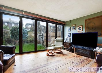 Thumbnail 4 bed terraced house for sale in Lanark Road, London
