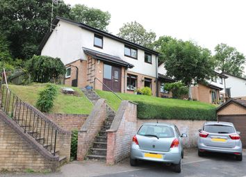 Thumbnail 4 bed detached house for sale in Owen Close, Caerleon, Newport