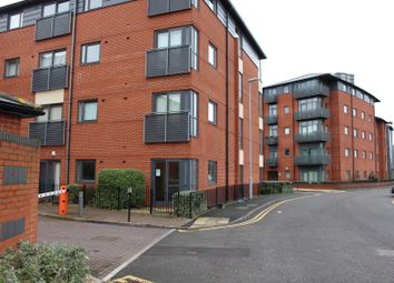 Thumbnail 2 bed flat to rent in Broad Guage Way, Wolverhampton