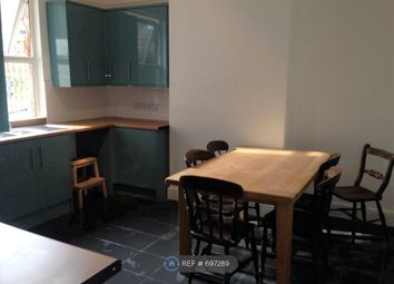 Thumbnail 5 bed terraced house to rent in Brocco Bank, Sheffield