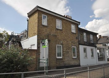 Thumbnail 1 bed semi-detached house to rent in Gladstone Road, London