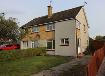 Thumbnail 3 bed semi-detached house for sale in Balvonie Avenue, Inverness