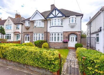 3 bed semi-detached house for sale in Central Avenue, Hounslow TW3