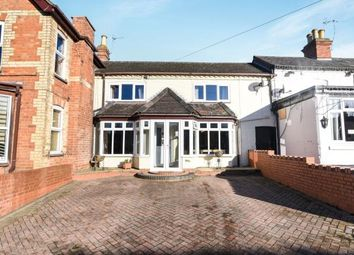 Thumbnail 3 bed semi-detached house for sale in Village Street, Harvington, Evesham, Worcestershire