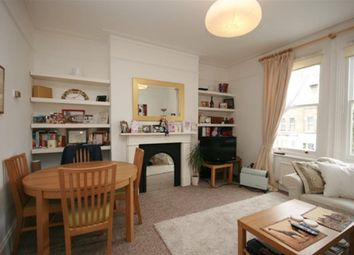 Thumbnail 1 bed flat to rent in Edith Road, West Kensingtion, - Available