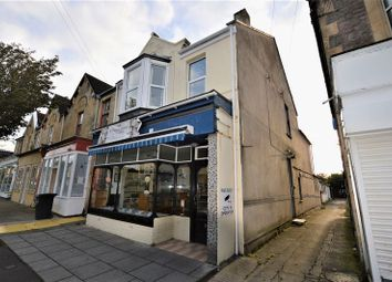 Thumbnail Commercial property for sale in Ellenborough Gardens, Whitecross Road, Weston-Super-Mare