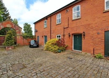 Thumbnail 3 bed semi-detached house for sale in The Courtyard, Broughton Park, Salford