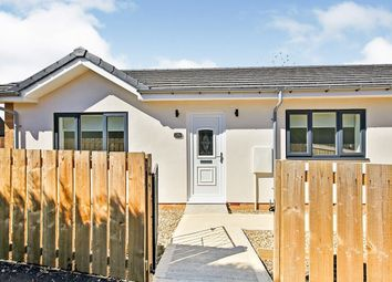 Thumbnail 2 bed bungalow to rent in South Sherburn, Rowlands Gill