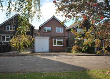 Thumbnail 4 bedroom detached house for sale in Coxcombe Lane, Chiddingfold, Godalming