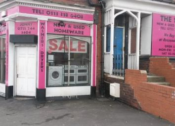 Commercial property for sale in Fairfax Court, Fairfax Road, Beeston, Leeds LS11
