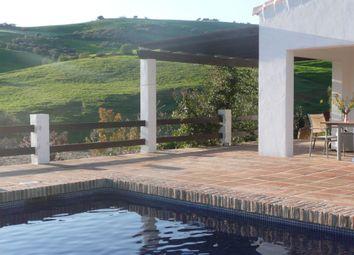 Thumbnail 2 bed country house for sale in El Cerro, Villanueva De La Concepción, Málaga, Andalusia, Spain