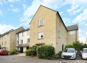 Thumbnail 1 bed flat for sale in Norton Green Court, Chipping Norton