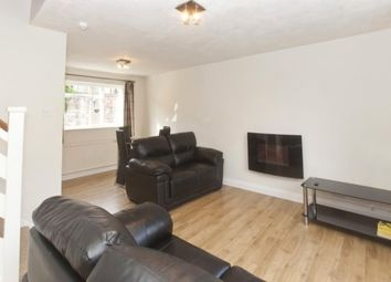 Thumbnail 2 bed semi-detached house to rent in Highcliffe Court, York