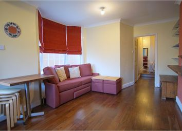 Thumbnail 2 bed flat to rent in Gonville Road, Thornton Heath