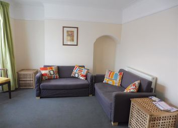 Thumbnail 4 bedroom property to rent in Rayners Gardens, Southampton