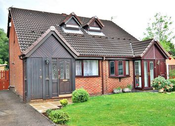 Thumbnail 2 bed semi-detached house for sale in Ringwood Close, Gorse Covert, Cheshire