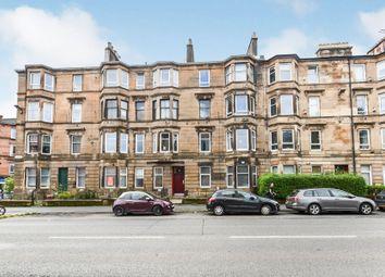 Thumbnail 1 bed flat for sale in Alexandra Parade, Dennistoun, Glasgow