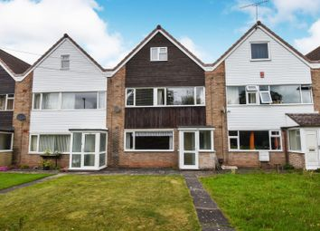 Thumbnail 3 bed terraced house for sale in Modbury Close, Coventry
