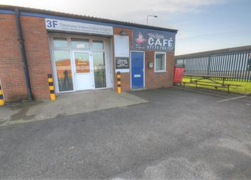 Thumbnail 1 bed property for sale in Bessingby Industrial Estate, Bessingby Way, Bridlington