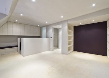 Thumbnail 1 bed flat for sale in Bassett Road, London
