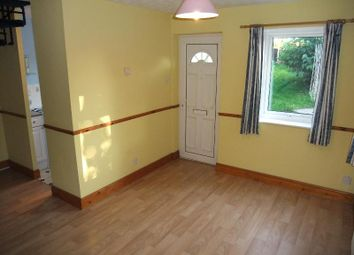 Thumbnail 1 bedroom terraced house to rent in Raphael Close, Black Dam, Basingstoke, Hampshire