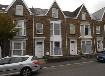 Thumbnail 6 bed shared accommodation to rent in St Albans Road, Brynmill, Swansea