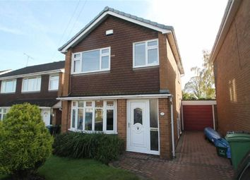 Thumbnail 3 bed detached house for sale in Dale Road, Shrewsbury