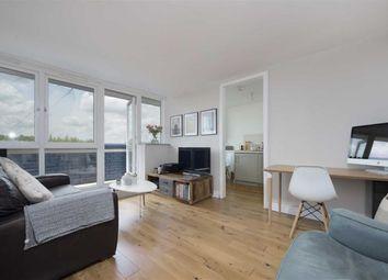 Thumbnail 1 bed flat for sale in John Fearon Walk, London