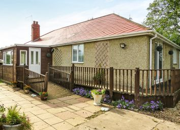Thumbnail 4 bed detached bungalow for sale in North Road, Cromwell, Newark