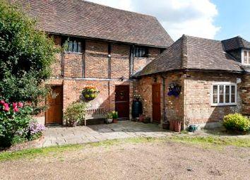 Thumbnail 2 bedroom flat for sale in The Hayloft, High Street, Milton Regis, Sittingbourne, Kent