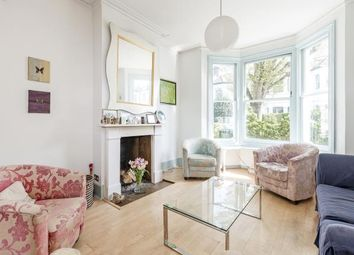 Thumbnail 5 bed terraced house for sale in Iffley Road, London