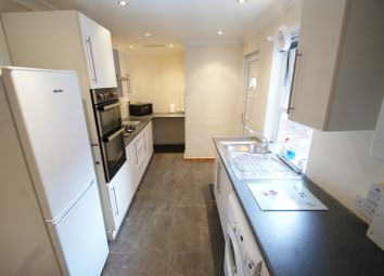 Thumbnail 5 bedroom terraced house to rent in Manor Drive, Headingley, Leeds