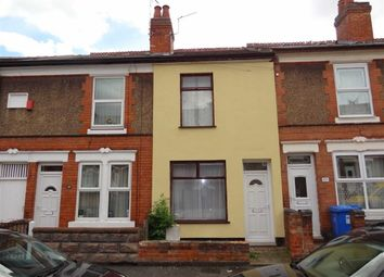 Thumbnail 2 bed terraced house for sale in Haddon Street, New Normanton, Derby