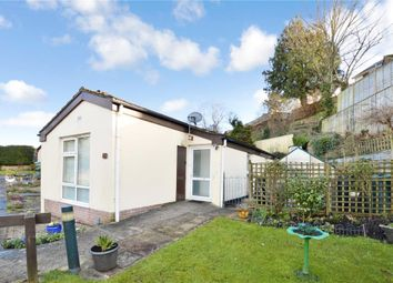 Thumbnail 2 bed semi-detached bungalow for sale in Jurys Corner Close, Kingskerswell, Newton Abbot, Devon