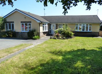 Thumbnail 2 bed bungalow for sale in St. Asaph Avenue, Kinmel Bay, Rhyl