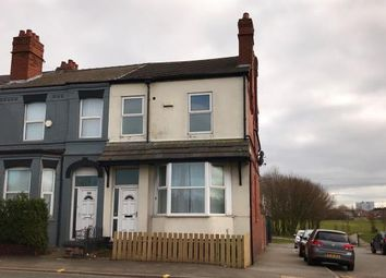 Thumbnail 3 bed flat for sale in Rice Lane, Walton, Liverpool