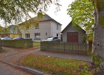 Thumbnail 3 bed semi-detached house for sale in Inverlochy, Fort William