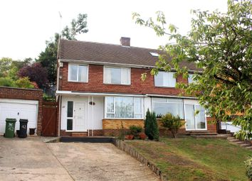 3 bed semi-detached house for sale in Deeds Grove, High Wycombe HP12