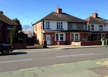 Thumbnail 4 bed property to rent in Stone Road, Stafford