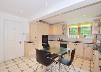 Thumbnail 4 bed detached house for sale in Station Road, Buxted, Uckfield, East Sussex