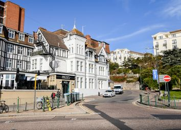 Thumbnail 2 bed flat for sale in Hinton Road, Bournemouth
