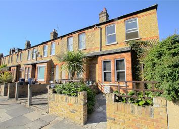 Thumbnail 3 bed terraced house to rent in Sunderland Road, London