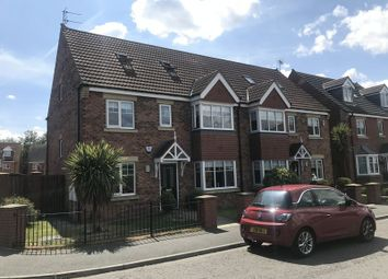 Thumbnail 5 bed semi-detached house for sale in Strathmore Gardens, South Shields