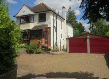 4 bed detached house for sale in Belswains Lane, Hemel Hempstead HP3