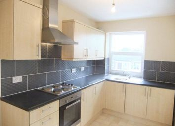 Thumbnail 3 bed flat to rent in Front Street, Haswell, Durham
