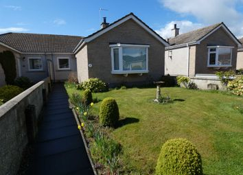 Thumbnail Semi-detached bungalow for sale in 4A Tulloch Drive, Nairn