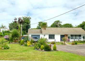 Thumbnail 2 bed bungalow for sale in Green Lane Hill, Gulval, Penzance