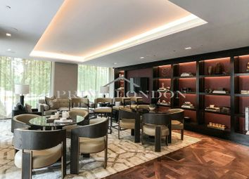 2 bed flat for sale in Belvedere Gardens, Southbank Place, London SE1