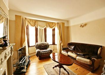 Thumbnail 3 bed terraced house for sale in Nottingham Road, London