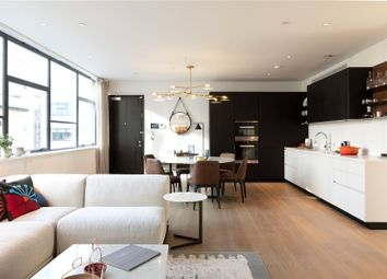 3 bed flat for sale in Long & Waterson Apartments, 3 Long Street, Hackney, London E2